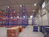 Hebei Woke Warehouse Pallet Racking