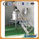 Het vloeibare Detergent Maken Mahicne/het Mengen zich van de Bewerker van het Sap Machine