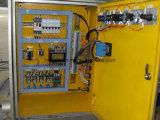 Trabalhador de ferro hidráulico cisalhamento e máquina de perfuração