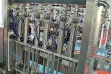 Máquina de embotellado automática para la pequeña botella de petróleo del susto