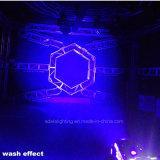 [330و] [16ر] حزمة موجية بقعة غسل [3ين1] ضوء متحرّك رئيسيّة