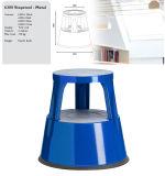 De Ladder van de Stap van het walsen van metaal, de Ergonomische Ladder van de Stap, 2-stap Krukken