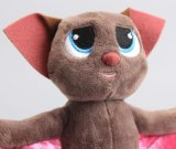 "Mavis Bat Soft Plush Toy Dolls 7 ""18cm"