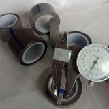 Fita adesiva da película antiestática de alta temperatura da isolação