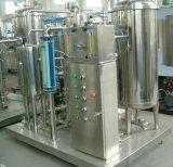 9t/H de volledige Automatische Mixer van de Drank voor Sprankelende Dranken
