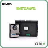 China-niedriger Preis-Produkte LCD-Bildschirm-drahtlose videotür-Telefon-Türklingel