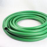 3/4 de pouce certifiés ISO distributeur de carburant en caoutchouc flexible 3/4'' le flexible de distributeur de carburant