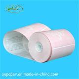 Papier thermosensible de qualité de 80mm *80mm