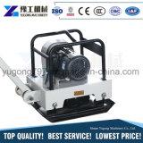 Compacteur de plaque d'essence d'approvisionnement d'usine avec le meilleur prix