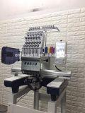Machine attachante de broderie de fonction de la tête 3D de Wonyo de talon simple de Sequin avec le prix bon marché