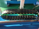 Grosses Gefäß-automatische Rohr-Ausschnitt-Maschine Plm-Qg425CNC
