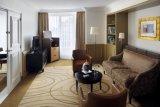 5つの開始の高貴な高級ホテルの寝室の家具(HD234)