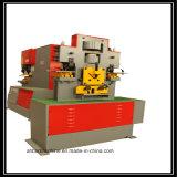 높은 정밀도 좋은 품질 유압 CNC 대패 슬롯 머신