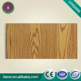 木製デザインWPC壁は安い価格に乗る