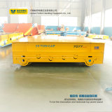 Voiture à transfert motorisé de 80 tonnes à cargaison lourde