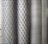 Métal expansé en aluminium, mailles expansées, mailles métalliques expansées