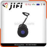 Bluetoothおよび袋が付いている電気スクーターのバランスをとっている10.5inch 2動かされた自己