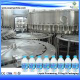 3 en 1 automática Máquina de Llenado de agua mineral