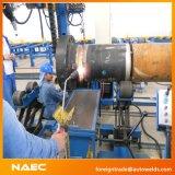 Het Systeem van de Vervaardiging van de Spoel van de Pijp van de elektrische centrale