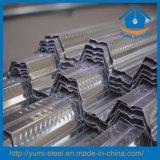 Hohes Baumaterial-galvanisiertes Stahlfußboden-Plattform-Blatt Bondeck