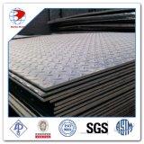 La meilleure qualité de 4 pi x 4 pi x 7 pouces A516 Gr 70 Plaque en acier au carbone