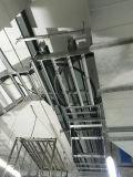 Busway-aluminium Beklede Busbar Busway van het Aluminium