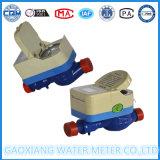 Dn15mm frankiertes Wasser-Messinstrument für HF-Karten-Haushalts-Wasser-Messinstrument