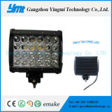 LED 고성능 크리 사람 세륨을%s 가진 Offroad 72W 일 램프