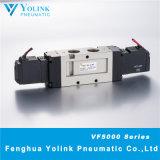 Elettrovalvola a solenoide di gestione pilota di serie Vf5220
