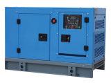 Edelstahl-Kabinendach-Dieselgenerator angeschalten von Deutz Engine