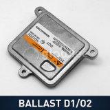 D1 ballast initial D1/O2