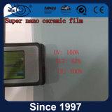 99% de IR de calor Reducción de coches Nano cerámica lámina para ventanas