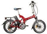 Mini bici piegante elettrica Pocket del motore elettrico della bicicletta, E-Bicicletta (JB-TDN05Z)