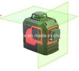 Уровень выравнивания и выравнивания на 360 градусов Уровень зеленого лазера (SW-92TG)