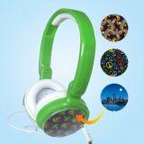 Écouteur coloré (vert TB-H210)