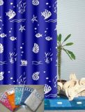 A cortina do chuveiro (RN240)