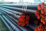 中国はERWに熱い浸された電流を通された油圧炭素鋼の管を作った