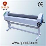 Papel /Pneumatic frío del forro Sdlb-1600 que lamina la máquina