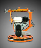 30'' de hormigón de la gasolina a pie detrás de la paleta de alimentación máquina Gyp-430 con el GX160