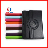 iPad를 위한 360 도 Rotate Leather Case