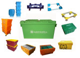 Plastic Containers, Opslag Container&Box (PK64315)