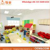 카우보이 Saling를 위한 Eco-Friendly 유치원 교실 가구 장비