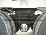 40 2 Axle футов трейлера бортовой стены Semi