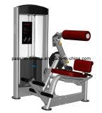 Comercial de extensión de espalda fitness/gimnasio con SGS
