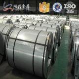 Haute qualité de la bobine d'acier galvanisé recouvert de zinc