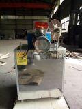 De Machine van de Deegbereiding van Italië van het roestvrij staal