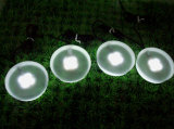 Glass LED Lighting Step Stones