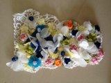 Colar de algodão com Filete de mão de moda para acessórios de vestuário (YM---011)
