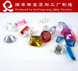 Мода ювелирные изделия, кубических обедненной смеси (RFX-BR-001)