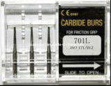 좋은 Quality Dental Carbide Burs (3PCS/box)